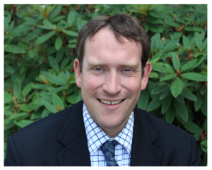Jason Stoner of Barton Funeral Services, Seattle funeral services