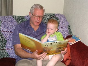 dad-and-luke-reading-july-2010