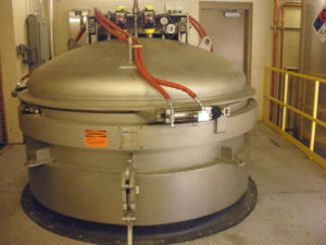 image of tissue digestor