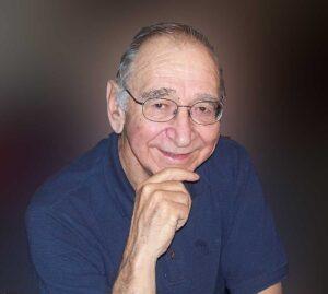 image of Harold Hines