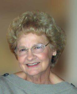 image of Donna Raaen