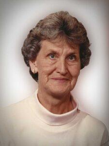 image of Marlene West