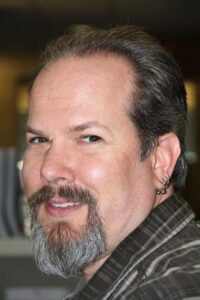 image of Clark Satter