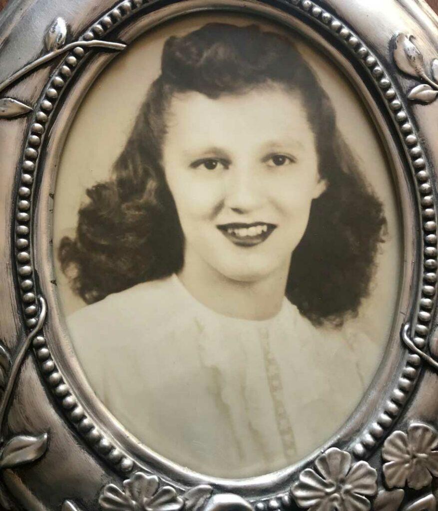 image of Clair Marie Moran