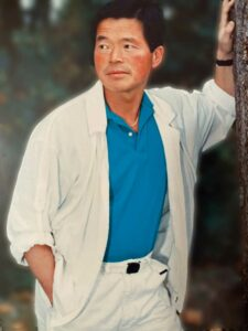 image of Masamu Kondo