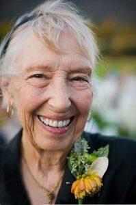 Image of Charlotte Milam