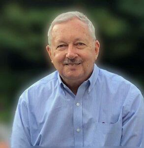 image of John King