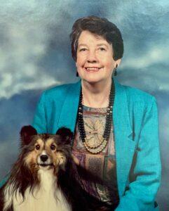 image of Lorraine Ross